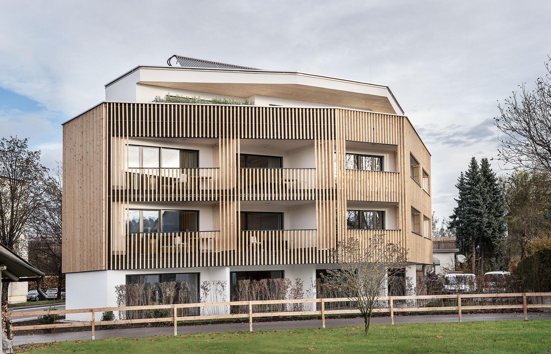 Planschmiede Apartmenthaus Anna 4