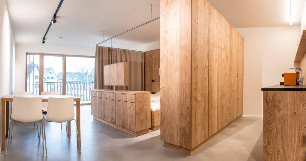 Planschmiede Apartmenthaus Anna 7