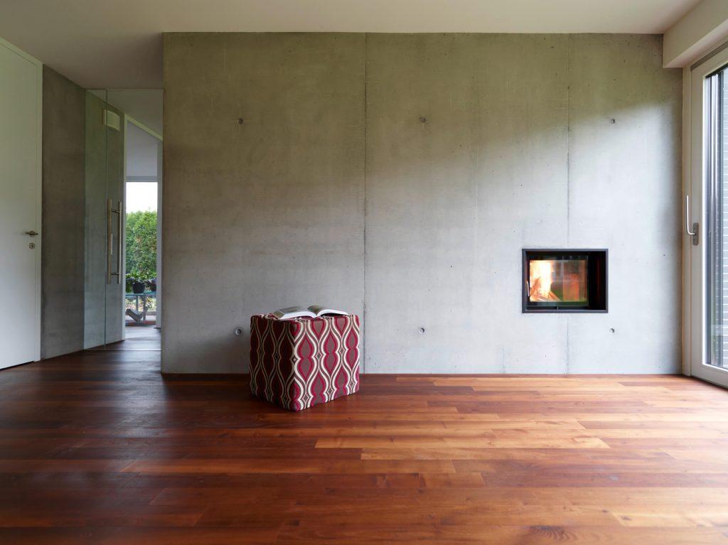 Planschmiede Passivhaus Lustenau 4