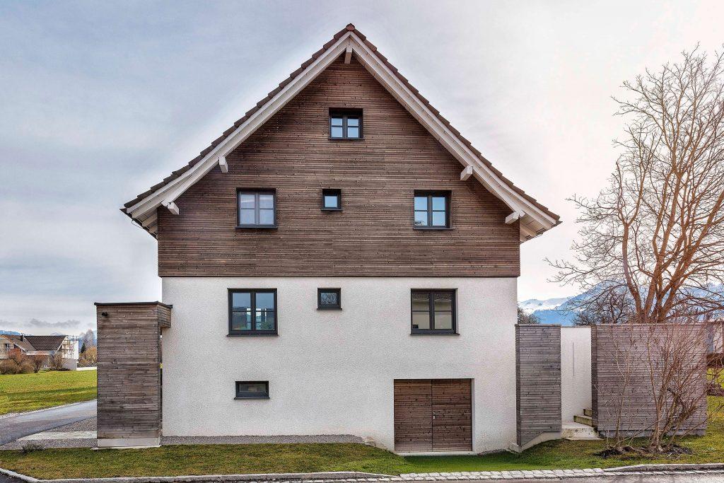 Planschmiede Sanierung EFH K Lustenau 2