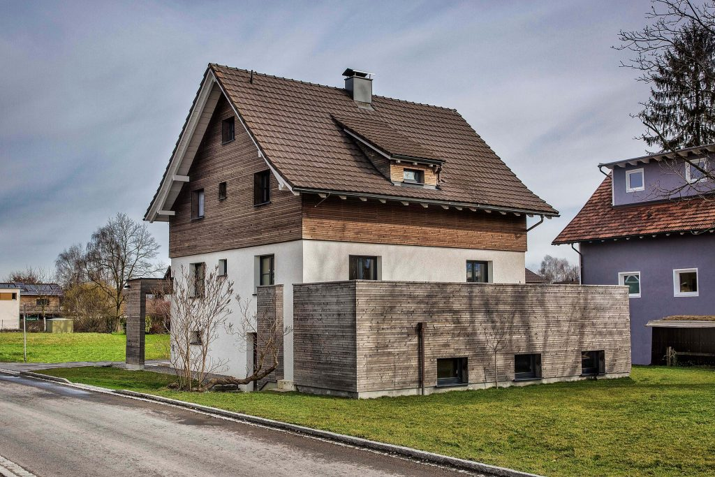 Planschmiede Sanierung EFH K Lustenau 3
